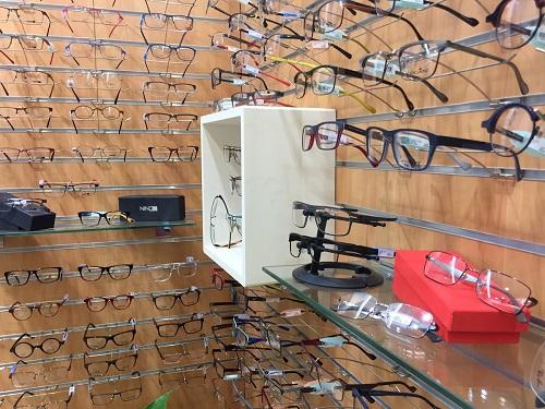opticiens conseil grandes marques de lunettes